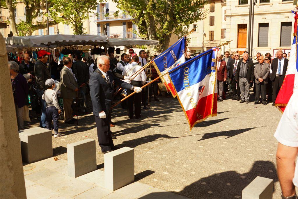 Commémoration Déportation. 26 04 2015. Photo JPB-Droits réservés. simorgh@wanadoo.fr (15)