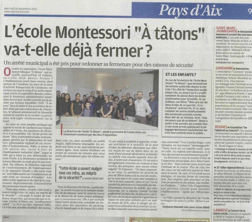 ecole-a-tataons-article-journal